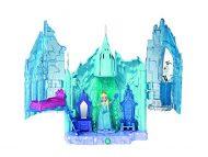Frozen Palacio magico Elsa con el palacio abierto