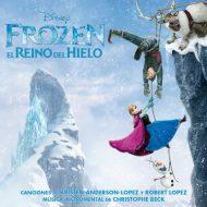 Mp3 Banda Sonora Original Frozen castellano