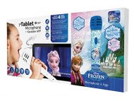 Frozen Pack tablet y karaoke Ingo caja
