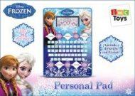 Tablet Frozen