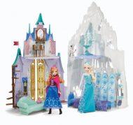 Frozen Palacio de hielo Elsa y Anna