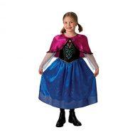 Disfraz Anna Frozen Deluxe