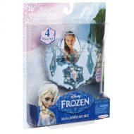 Frozen Juego para hacer joyas Elsa caja