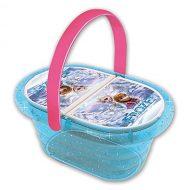 Cesta para picnic Frozen cesta - Todo Frozen